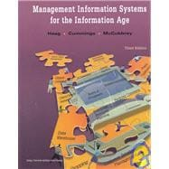 Management Information Systems with PowerWeb for MIS