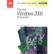 New Perspectives on Microsoft Windows 2000 Professional