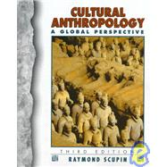 Cultural Anthropology; A Global Perspective