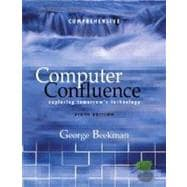Computer Confluence, Comprehensive and Student CD