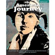 The American Journey Volume 2