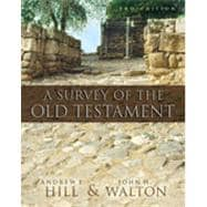 Survey of the Old Testament, A