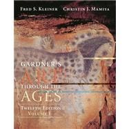 Gardner's Art Through the Ages with Infotrac, Vol. 1