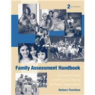 The Family Assessment Handbook