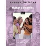 Annual Editions: Human Sexualities 11/12
