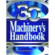 Machinery's Handbook & Toolbox