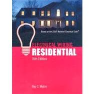Electrical Wiring-Residential