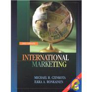 International Marketing: 2002 Update