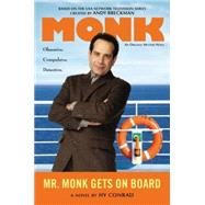 Mr. Monk Gets on Board
