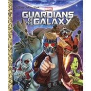 Guardians of the Galaxy (Marvel: Guardians of the Galaxy) 9780399550966R
