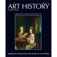 Art History Portables Book 6 : 18th -21st Century