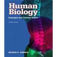 Human Biology : Concepts and Current Issues