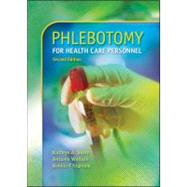 Phlebotomy for Health Care Personnal