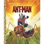 Ant-Man (Marvel: Ant-Man) 9780399550973R