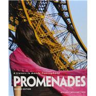 Promenades A Travers le Monde Francophone
