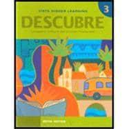 Descubre 3: Lengua Y Cultura Del Mundo Hispanico