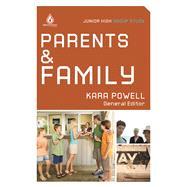 Parents & Family (Junior High School Group Study)