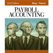 Payroll Accounting 2012