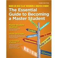 Becoming a Master Student: The Essential Guide to Becoming a Master Student