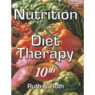 Nutrition and Diet Therapy (Book Only)