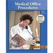 Medical Office Procedures (Book Only)