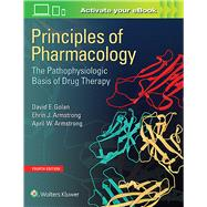 Principles of Pharmacology The Pathophysiologic Basis of Drug Therapy