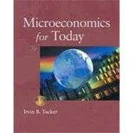 Microeconomics for Today, 7th Edition