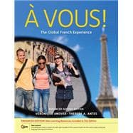 � Vous!: The Global French Experience, Enhanced