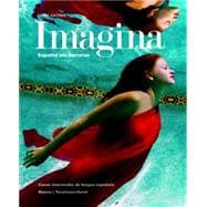 Imagina Student Edition with Supersite Access, 3rd Edition