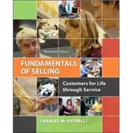 Fundamentals of Selling Customers for Life through Service