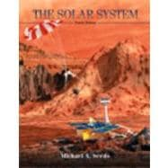 The Solar System (with CD-ROM, Virtual Astronomy Labs, AceAstronomy, and InfoTrac)