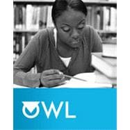 OWL (24 months) Instant Access Code for Organic Chemistry