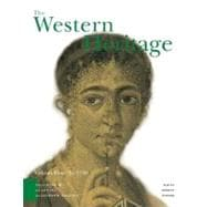 Western Heritage Volume 1, The: Teaching and Learning Classroom Edition
