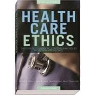 Health Care Ethics : Theological Foundations, Contemporary Issues, and Controversial Cases