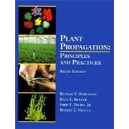 Plant Propagation : Principles and Practices