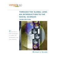 Through The Global Lens- (Value Pack w/MySearchLab)