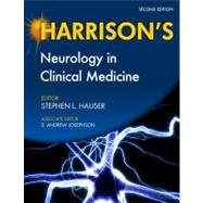 Harrison's Neurology in Clinical Medicine, Second Edition