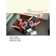 Microsoft Windows 7 Comprehensive