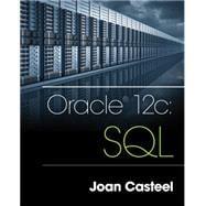 Oracle: SQL