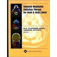 Intensity Modulated Radiation Therapy for Head and Neck Cancers