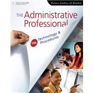 The Administrative Professional Technology & Procedures