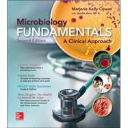 Microbiology Fundamentals: A Clinical Approach