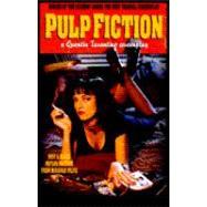 Pulp Fiction 9780786881048R