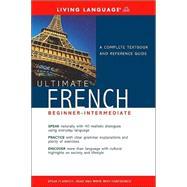 Ultimate French Beginner-Intermediate (Book)