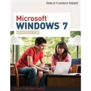 Microsoft Windows 7 Introductory