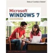 Microsoft Windows 7 Introductory