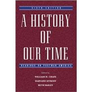 A History of Our Time; Readings on Postwar America