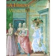 History of Western Art with Guide to Electronic Research in Art
