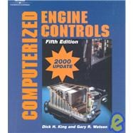 Computerized Engine Controls 2000