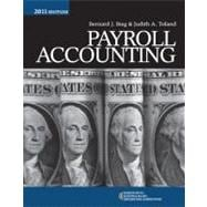Payroll Accounting 2011 (with Klooster & Allen�s Computerized Payroll Accounting Software CD-ROM)